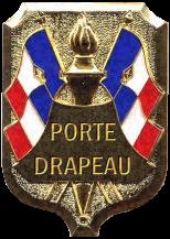Medaille - Diplome  Porte Drapeaux  Porte_10