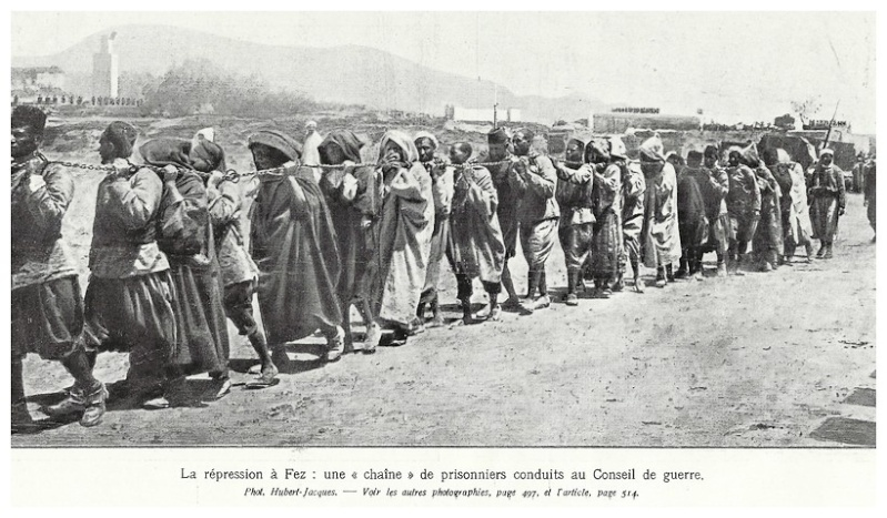 HUBERT-JACQUES : Les journées sanglantes de fez, avril 1912. - Page 11 A_000_10