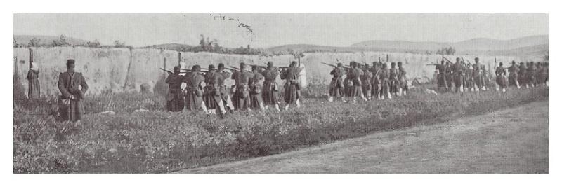 HUBERT-JACQUES : Les journées sanglantes de fez, avril 1912. - Page 11 A_000_14