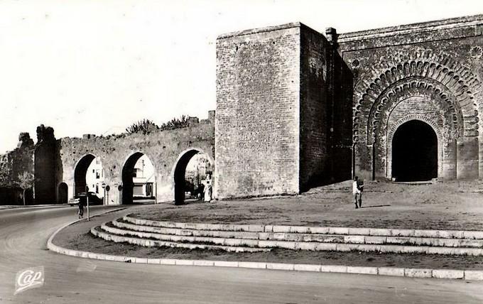 Rabat, la ville, les monuments. A_a_a_24