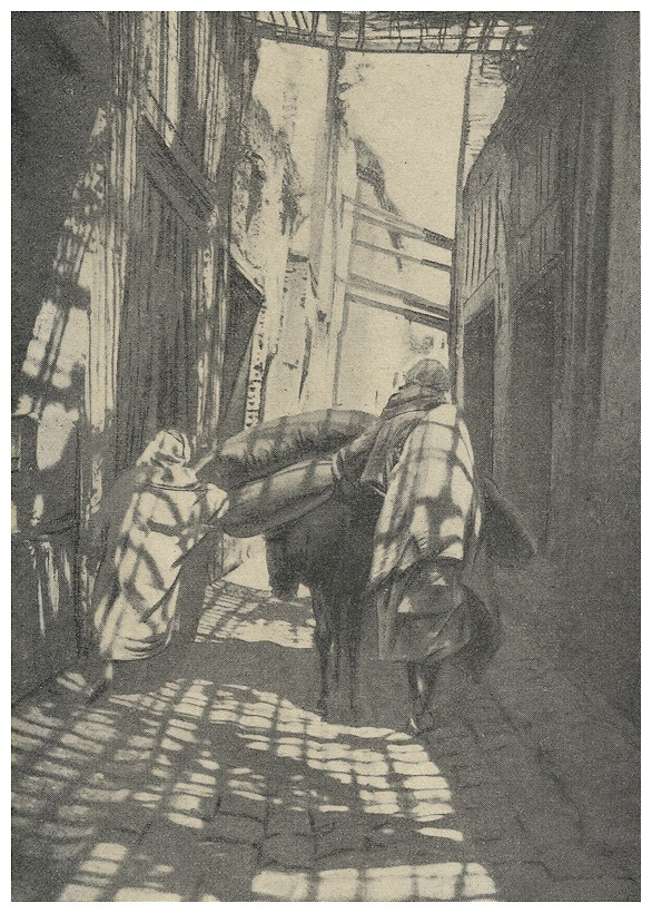 Roland CHARMY : Images marocaines. (1935) A_imag15