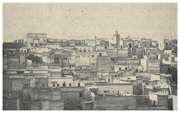 Roland CHARMY : Images marocaines. (1935) A_imag17