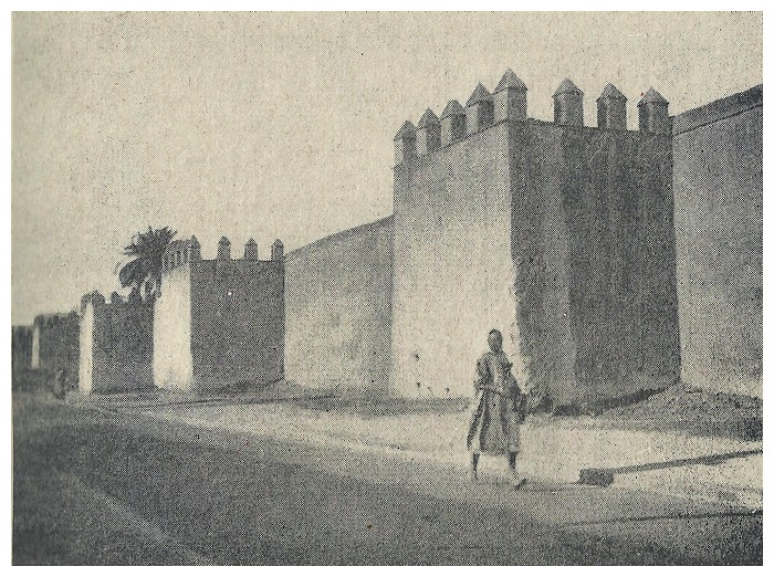 Roland CHARMY : Images marocaines. (1935) A_imag19