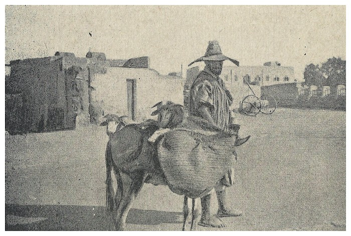 Roland CHARMY : Images marocaines. (1935) A_imag21