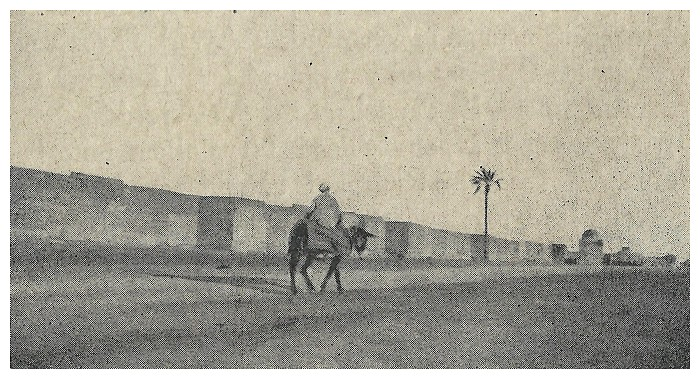 Roland CHARMY : Images marocaines. (1935) A_imag22