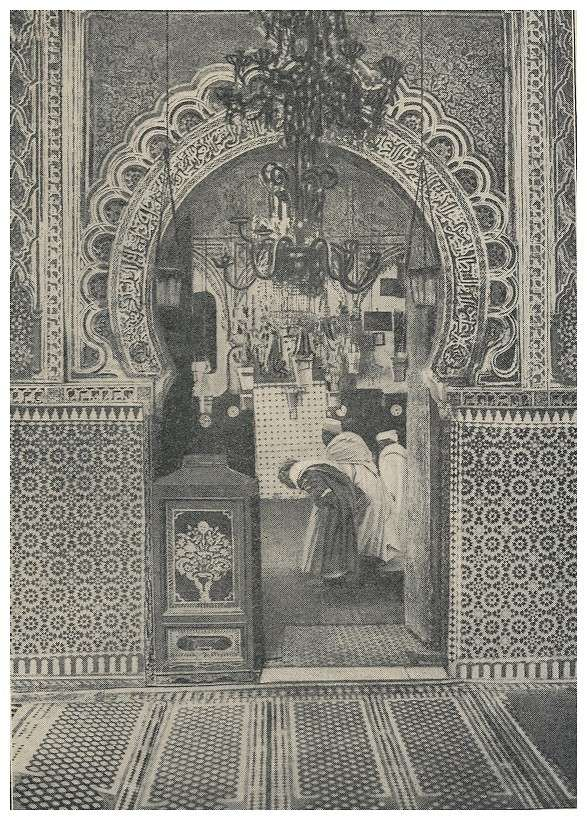 Roland CHARMY : Images marocaines. (1935) A_imag25