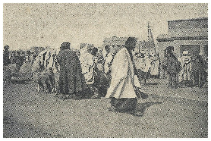 Roland CHARMY : Images marocaines. (1935) A_imag27