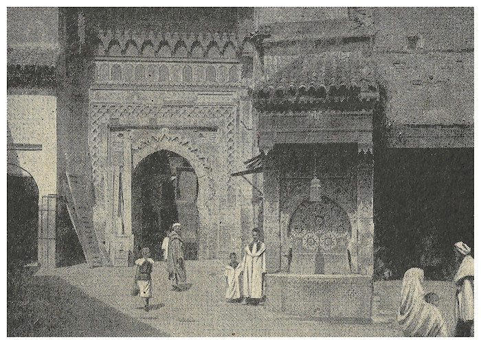 Roland CHARMY : Images marocaines. (1935) A_imag29