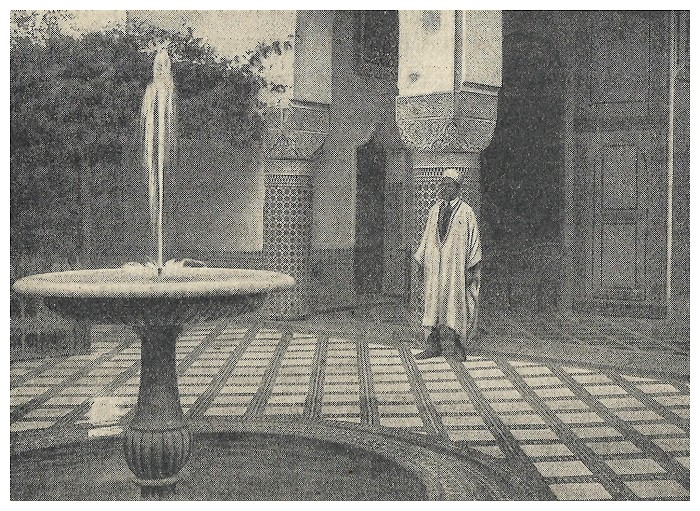Roland CHARMY : Images marocaines. (1935) A_imag30