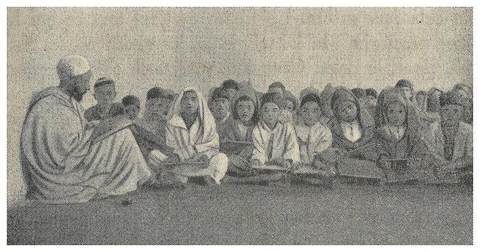 Roland CHARMY : Images marocaines. (1935) A_imag33