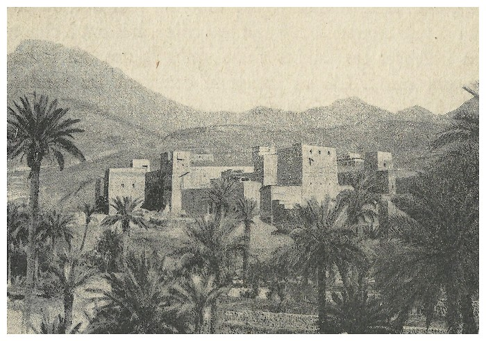 Roland CHARMY : Images marocaines. (1935) - Page 2 A_imag37