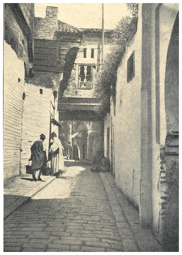 Roland CHARMY : Images marocaines. (1935) - Page 2 A_imag45