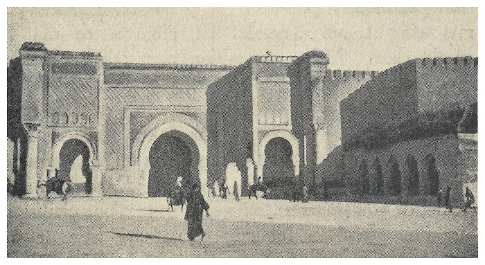Roland CHARMY : Images marocaines. (1935) - Page 2 A_imag47