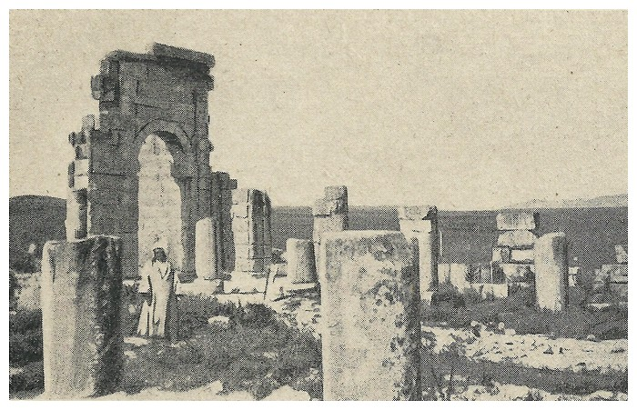 Roland CHARMY : Images marocaines. (1935) - Page 2 A_imag49