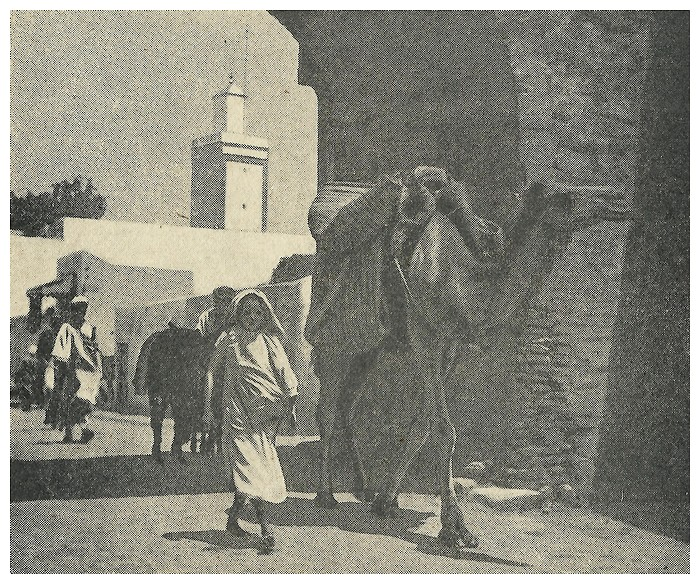 Roland CHARMY : Images marocaines. (1935) - Page 2 A_imag50