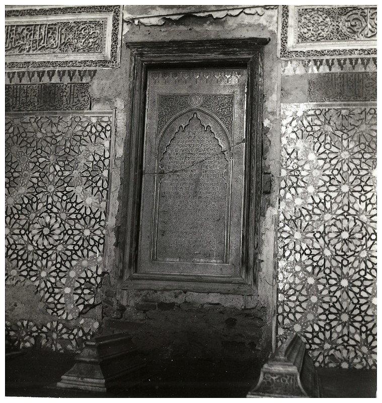 Promenades à Marrakech - Page 3 A_saad12
