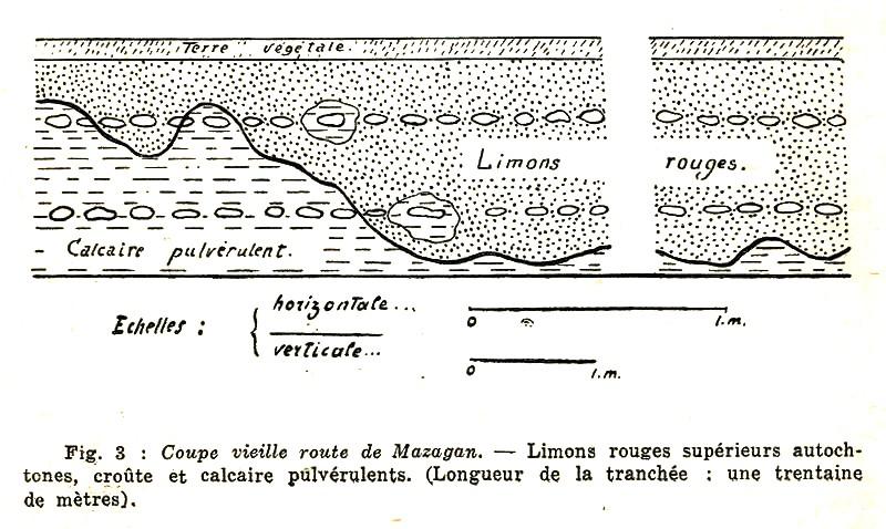 Les grandes lignes de la préhistoire marocaine - Page 2 Antoin17