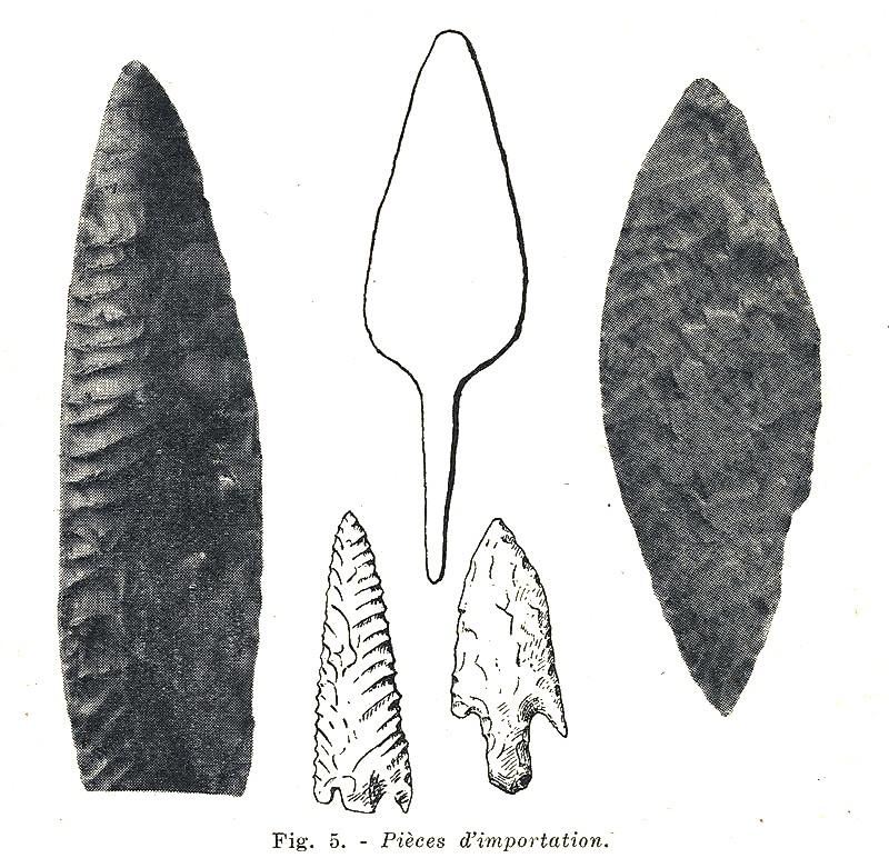 Les grandes lignes de la préhistoire marocaine - Page 2 Antoin19