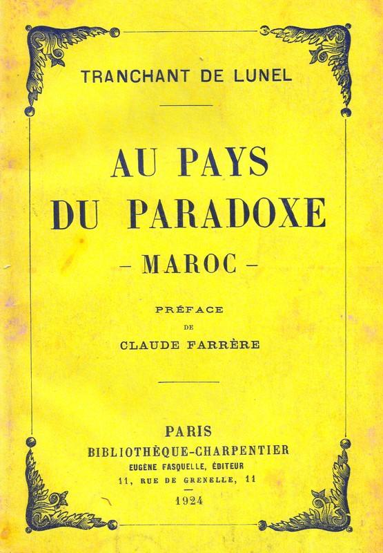 Au pays du paradoxe - MAROC - Au_pay10