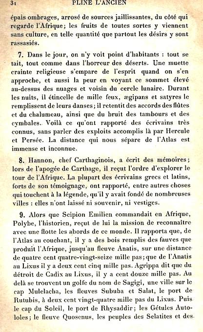 Le MAROC chez les auteurs anciens - Page 2 Auteur11