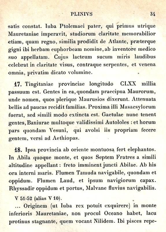 Le MAROC chez les auteurs anciens - Page 3 Auteur18