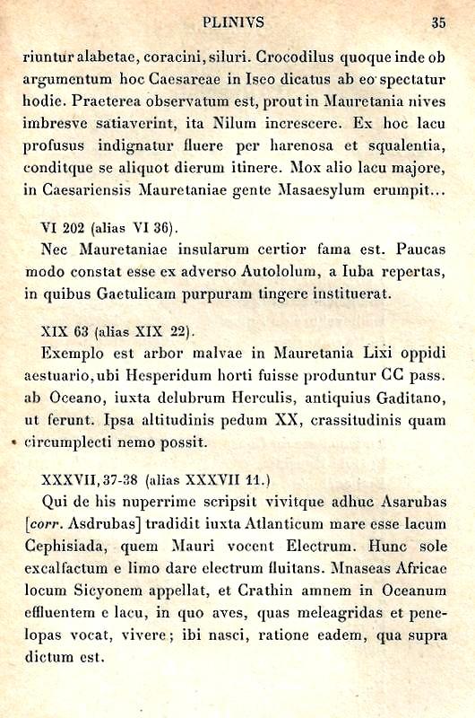 Le MAROC chez les auteurs anciens - Page 3 Auteur20