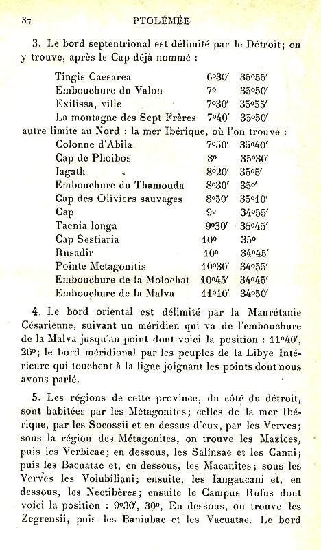 Le MAROC chez les auteurs anciens - Page 3 Auteur23