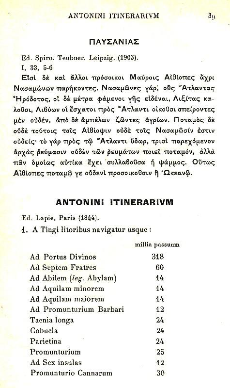 Le MAROC chez les auteurs anciens - Page 3 Auteur32