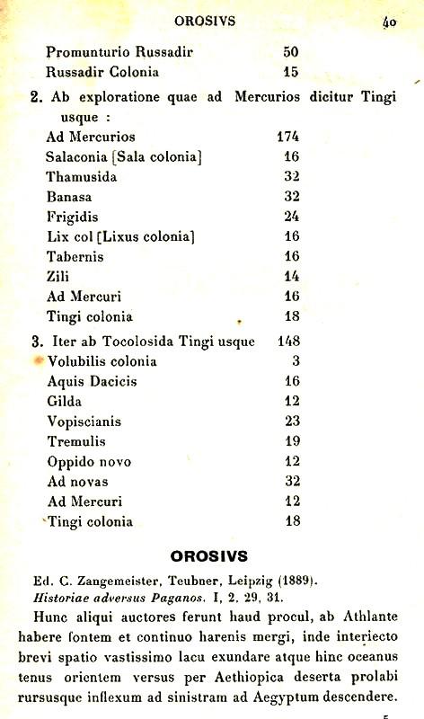 Le MAROC chez les auteurs anciens - Page 3 Auteur36