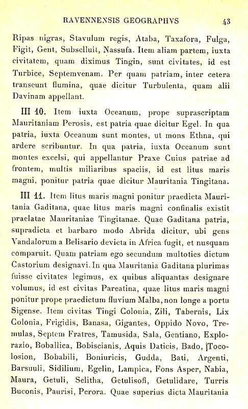 Le MAROC chez les auteurs anciens - Page 3 Auteur40