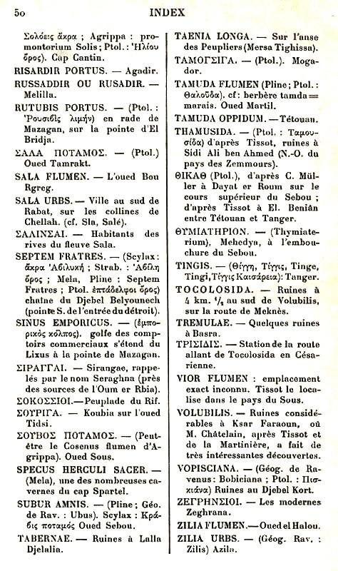 Le MAROC chez les auteurs anciens - Page 4 Auteur48