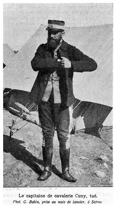 HUBERT-JACQUES : Les journées sanglantes de fez, avril 1912. - Page 9 Baasca21