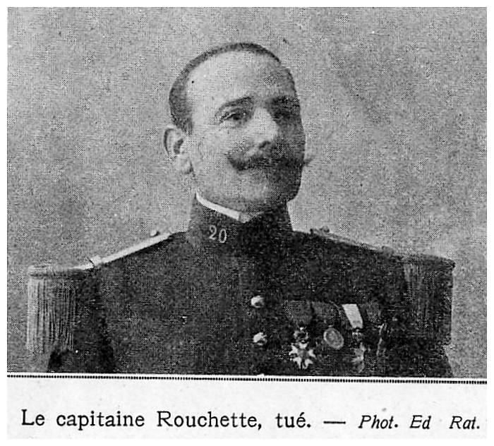 HUBERT-JACQUES : Les journées sanglantes de fez, avril 1912. - Page 9 Baasca26
