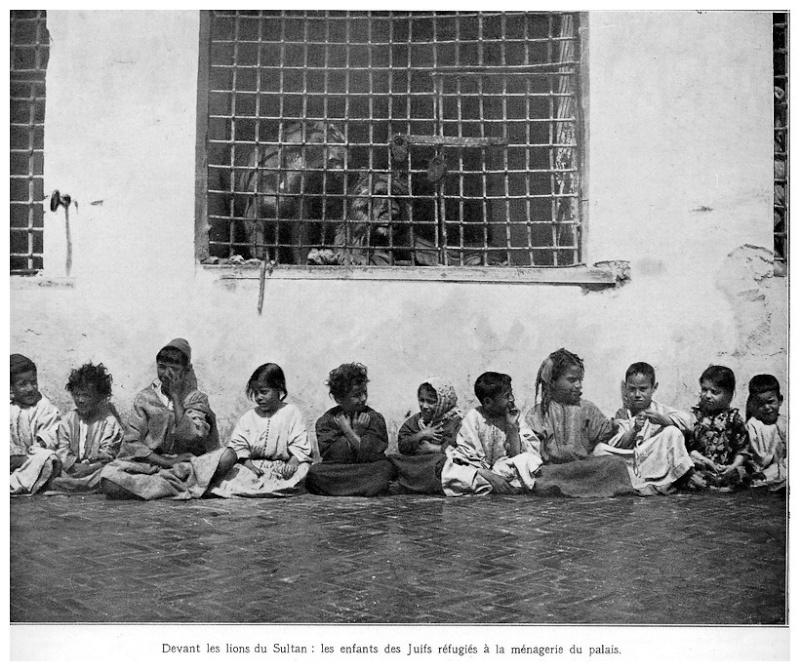 HUBERT-JACQUES : Les journées sanglantes de fez, avril 1912. - Page 9 Baasca27