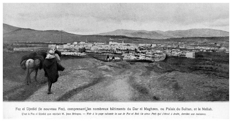 HUBERT-JACQUES : Les journées sanglantes de fez, avril 1912. - Page 9 Baasca37