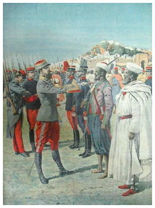 HUBERT-JACQUES : Les journées sanglantes de fez, avril 1912. - Page 10 Baasca42