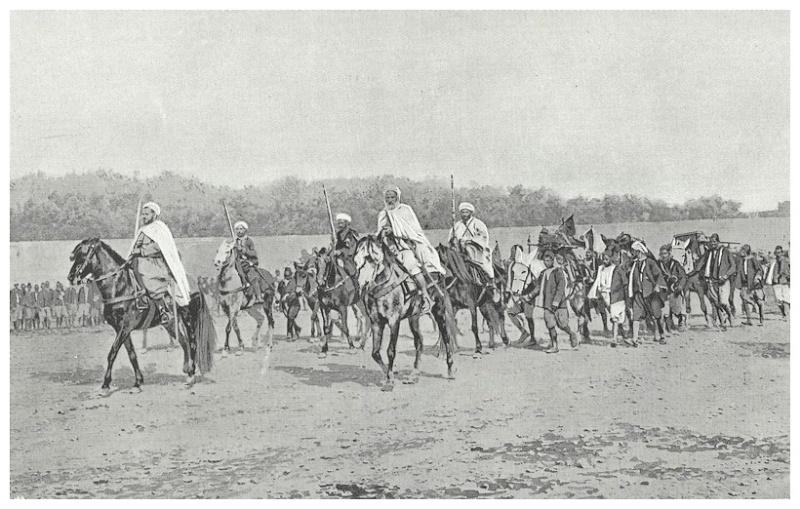 HUBERT-JACQUES : Les journées sanglantes de fez, avril 1912. - Page 2 Bascan21