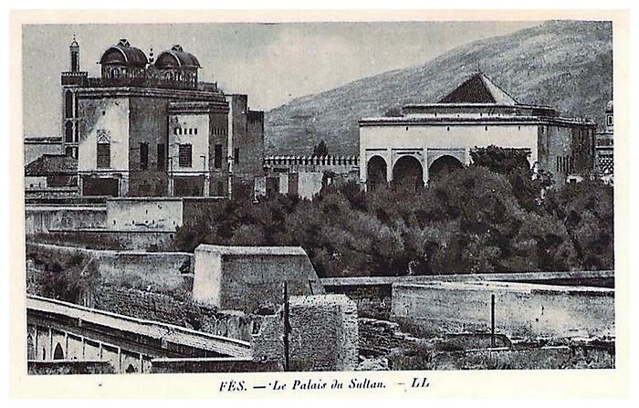 HUBERT-JACQUES : Les journées sanglantes de fez, avril 1912. - Page 3 Bascan30