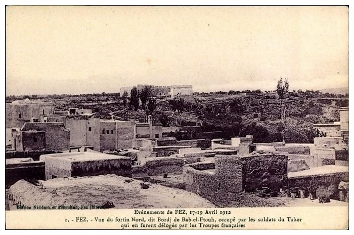 HUBERT-JACQUES : Les journées sanglantes de fez, avril 1912. - Page 3 Bascan35