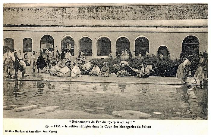 HUBERT-JACQUES : Les journées sanglantes de fez, avril 1912. - Page 3 Bascan40