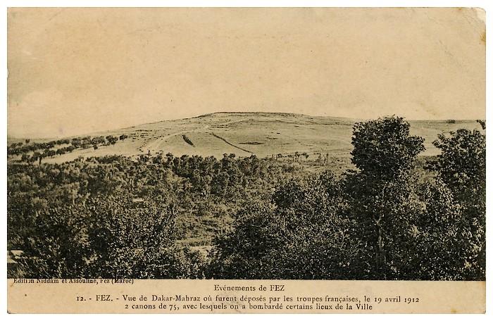 HUBERT-JACQUES : Les journées sanglantes de fez, avril 1912. - Page 3 Bascan41