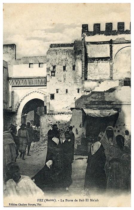 HUBERT-JACQUES : Les journées sanglantes de fez, avril 1912. - Page 4 Bascan43