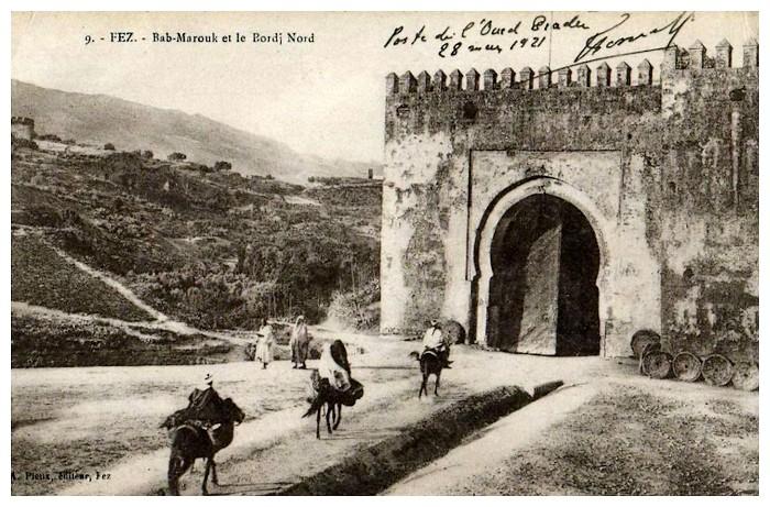 HUBERT-JACQUES : Les journées sanglantes de fez, avril 1912. - Page 4 Bascan47