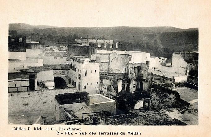 HUBERT-JACQUES : Les journées sanglantes de fez, avril 1912. - Page 5 Bascan58