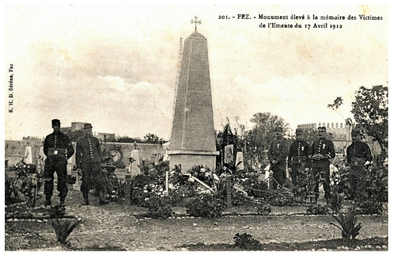 HUBERT-JACQUES : Les journées sanglantes de fez, avril 1912. - Page 5 Bascan64