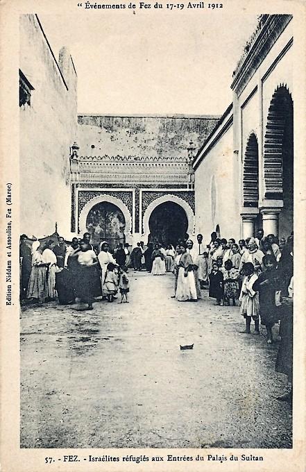 HUBERT-JACQUES : Les journées sanglantes de fez, avril 1912. - Page 6 Bascan65
