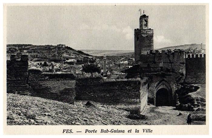 HUBERT-JACQUES : Les journées sanglantes de fez, avril 1912. - Page 6 Bascan67