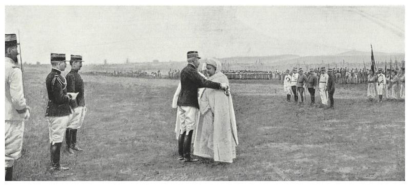 HUBERT-JACQUES : Les journées sanglantes de fez, avril 1912. - Page 2 Bascan69