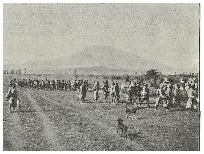 HUBERT-JACQUES : Les journées sanglantes de fez, avril 1912. - Page 7 Bascan72