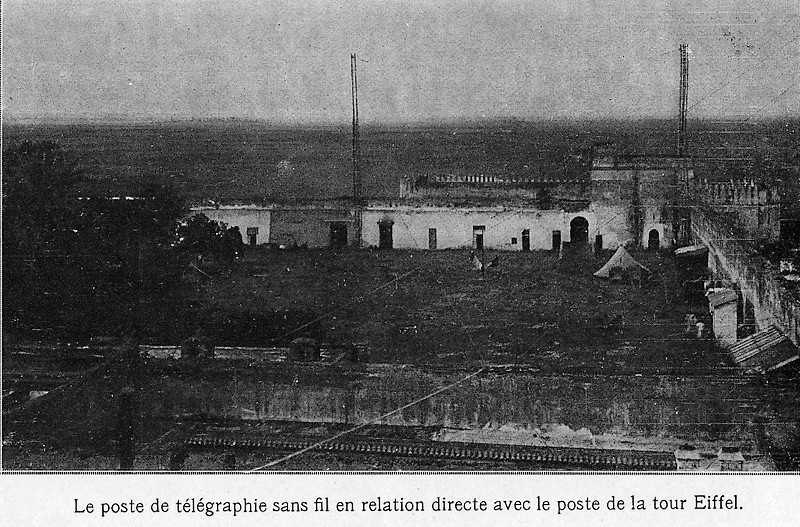 HUBERT-JACQUES : Les journées sanglantes de fez, avril 1912. - Page 9 Bascan83